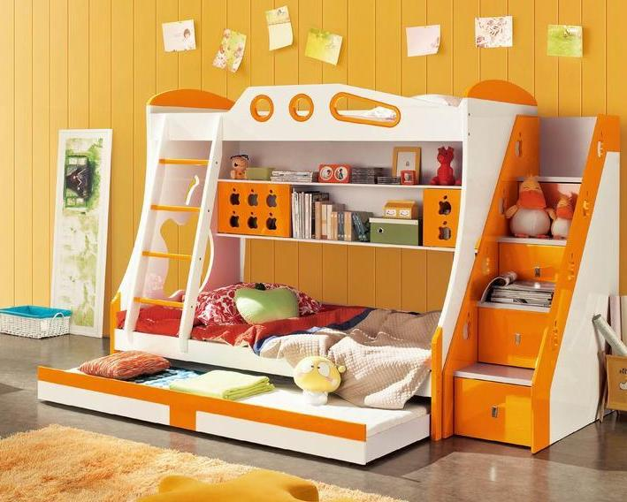 Kitchen Decor World Leading Bunk Bed And Children