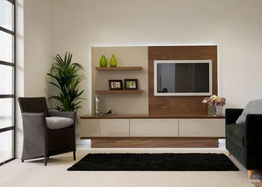 Living Room Led Tv Furniture