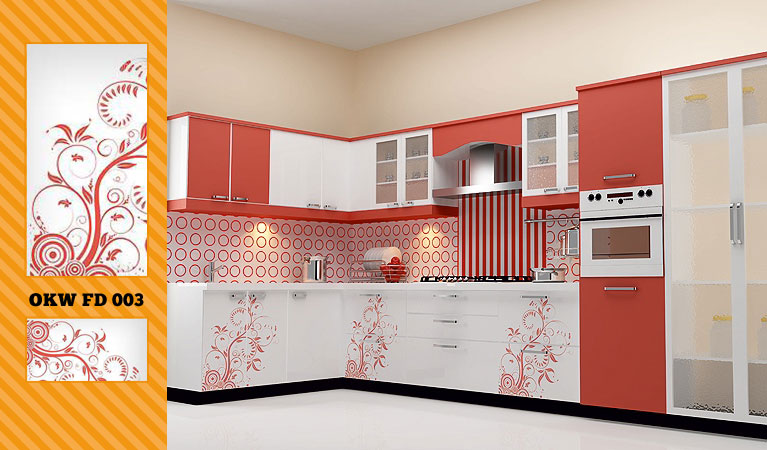 Kitchen Decor World Modular Kitchen Baskets Wardrobes Shutters Carcasses