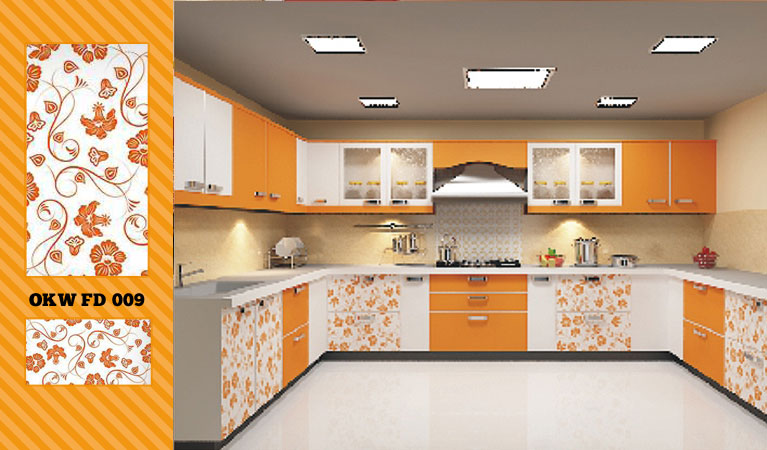 Kitchen Decor World Modular Kitchen Baskets Wardrobes Shutters