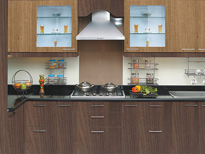 Kitchen Decor World Modular Kitchen Wardrobes In Noida